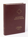 Lutheran Service Book: Lectionary - 3 Year, Series A