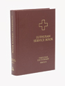 Lutheran Service Book: Lectionary - 3 Year, Series B