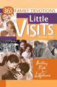 [NQP] Little Visits 365 Family Devotions, Volume 2