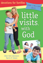 [NQP] Little Visits with God - 4th edition