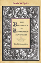 The Renaissance and Reformation Movements, Volume 2