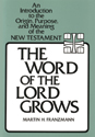 The Word of the Lord Grows (ebook Edition)