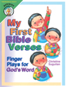 My First Bible Verses