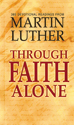 Through Faith Alone
