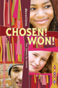 [NQP] Chosen! Won!: Devotions for Teens by Teens