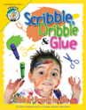 [NQP] Scribble, Dribble, and Glue: Bible Art Projects for Kids
