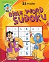 [NQP] Bible Word Sudoku