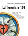 Lutheranism 101(ebook Edition)