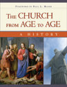[NQP] The Church from Age to Age: A History from Galilee to Global Christianity