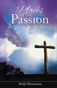 Places of the Passion Daily Devotions