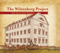 The Wittenberg Project: The Old Latin School
