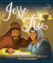 Jesse Tree: Promises and Fulfillment in Christ Advent-Christmas Resource for Preaching and Worship - Digital Edition