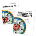 Lutheranism 101 - Third Edition Combo Pack