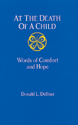 At the Death of a Child (ebook Edition)