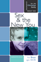 [NQP] Sex and the New You - Boys Edition - Learning About Sex