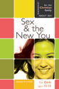 [NQP] Sex and the New You - Girl's Edition - Learning About Sex