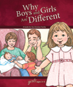 [NQP] Why Boys and Girls are Different: For Girls Ages 3-5 - Learning About Sex