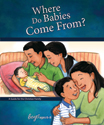 [NQP] Where Do Babies Come From?: For Boys Ages 6-8 - Learning About Sex