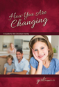 [NQP] How You Are Changing: For Girls 9-11 - Learning About Sex