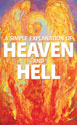 A Simple Explanation of Heaven and Hell (Pack of 20)