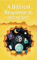 A Biblical Response to Witchcraft (Pack of 20)