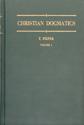 Christian Dogmatics, Volume 1