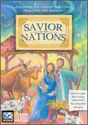 Savior of the Nations-Advent Preaching & Worship Resource with CD-ROM