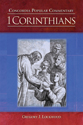 Concordia Popular Commentary: 1 Corinthians (ebook Edition)