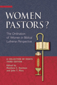 Women Pastors? - Third Edition (ebook Edition)