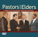 Pastors and Elders / Resources for Hospital and Sick Calls Set