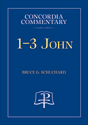 1-3 John - Concordia Commentary