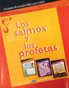 Los salmos y los profetas - Lecciones (The Psalms and the Prophets - Student)