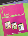 Los mandamientos - Lecciones (The Commandments - Student)