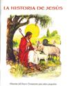 La historia de Jesús (My Stories about Jesus)