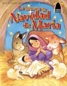 Libros Arco: La historia de Navidad de María (Arch Books: Mary's Christmas Story)