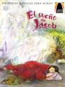 Libros Arco: El sueño de Jacob (Arch Books: Jacob's Dream)