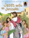 Libros Arco: Jesús entra en Jerusalén (Arch Books: Jesus Enters Jerusalem)