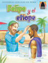 Libros Arco: Felipe y el etíope (Arch Books: Philip and the Ethiopian)
