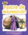 Tesoros Bíblicos: Pascua de resurrección (Bible Treasures: Easter)