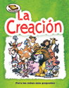 Tesoros Bíblicos: La creación (Bible Treasures: Creation)