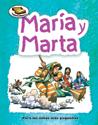 Tesoros Bíblicos: María y Marta (Bible Treasures: Mary and Martha)