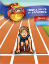 Campeones de la fe - español: Hojas del alumno Nivel 1 (Champions of Faith - Spanish: Student Worksheets Level 1) - Downloadable