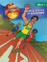 Campeones de la fe - español: Hojas del alumno Nivel 4 (Champions of Faith - Spanish: Student Worksheets Level 4) - Downloadable