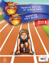 Campeones de la fe - bilingüe: Hojas del alumno Nivel 1 (Champions of Faith - Bilingual: Student Worksheets Level 1) - Downloadable