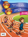 Campeones de la fe - bilingüe: Hojas del alumno Nivel 2 (Champions of Faith - Bilingual: Student Worksheets Level 2) - Downloadable