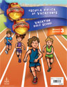 Campeones de la fe - bilingüe: Hojas del alumno Nivel 3 (Champions of Faith Bilingual: Student Worksheets Level 3) - Downloadable
