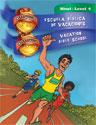 Campeones de la fe - bilingüe: Hojas del alumno Nivel 4 (Champions of Faith - Bilingual: Student Worksheets Level 4) - Downloadable
