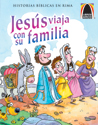 Libros Arco: Jesús viaja con su familia (Arch Books: Jesus and the Family Trip)