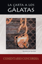 Gálatas (Galatians)(ebook Edition)
