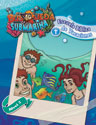 Búsqueda submarina - español: Hojas del alumno Nivel 3 (Underwater Quest - Spanish: Student Worksheets Level 3)
